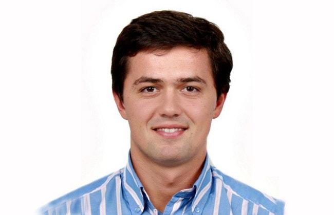 Станислав Гармаш