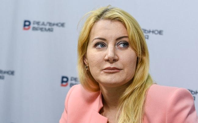 Наталья Таркаева
