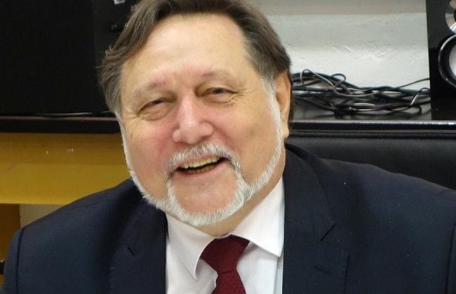 Александр Ольховский