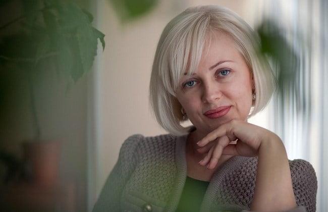 Ирина Николаевна Васильева