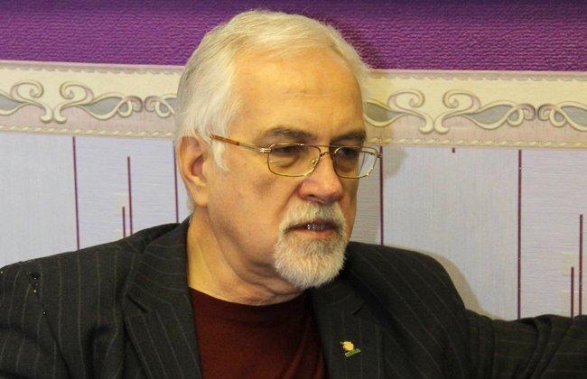 Голов Анатолий Григорьевич
