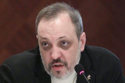 Алексей Третьяков