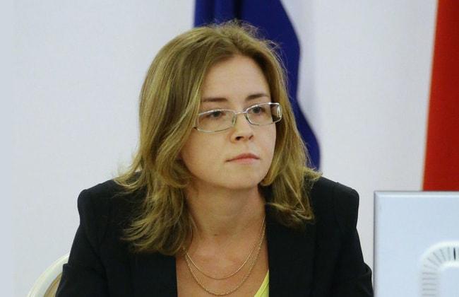 Юлия Лудинова