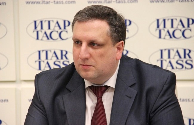 Мейксин Максим Семенович