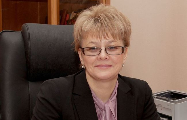 Светлана Штукова