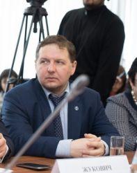 Владислав Жукович