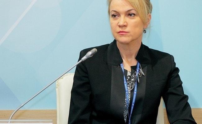 Светлана Нерушай