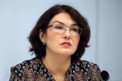 Шадская Екатерина Валерьевна