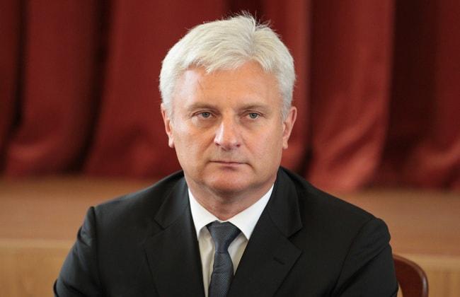 Валерий Гарнец