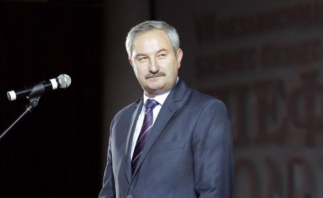 Качаев Эльгиз Идрисович