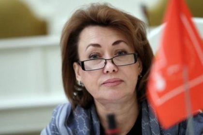 Ирина Иванова КПРФ