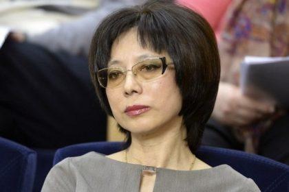 Елена Рулева