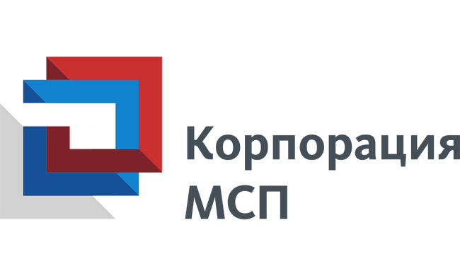 логотип МСП