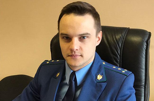 Павел Червяков