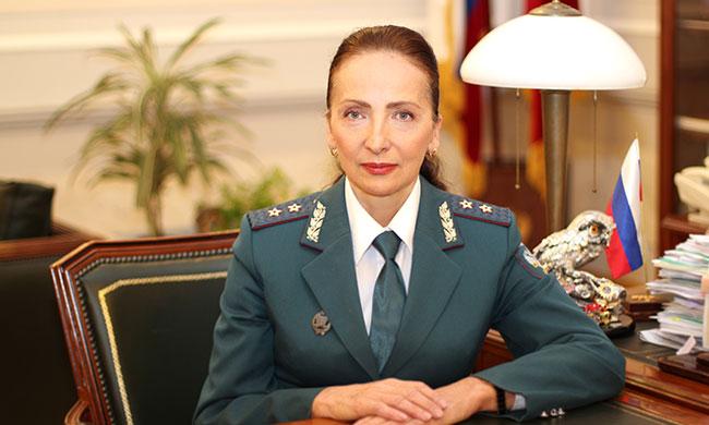 Валентина Корязина