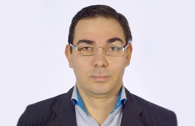 Дмитрий Великанов