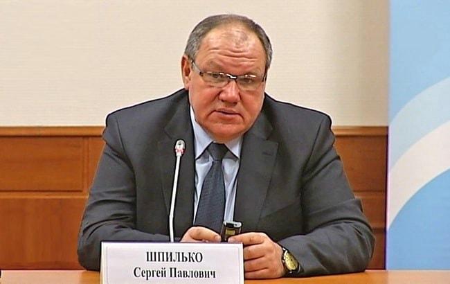 Сергей Шпилько