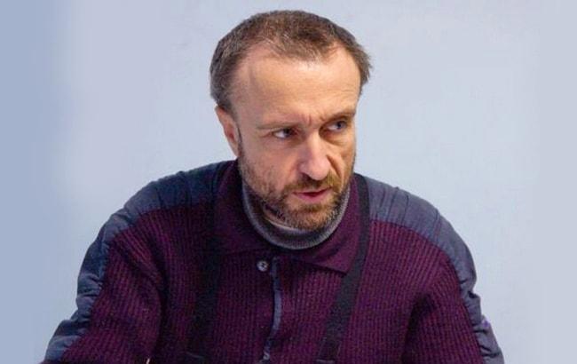 Игорь Карлинский