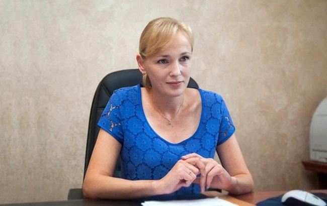 Ксения Кононевская