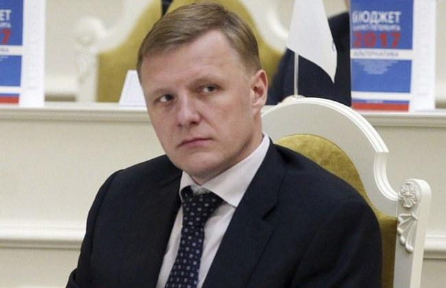 Олег Капитанов