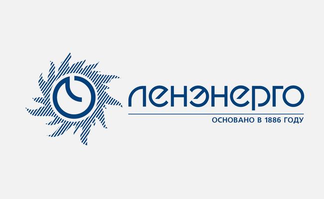 Ленэнерго лого