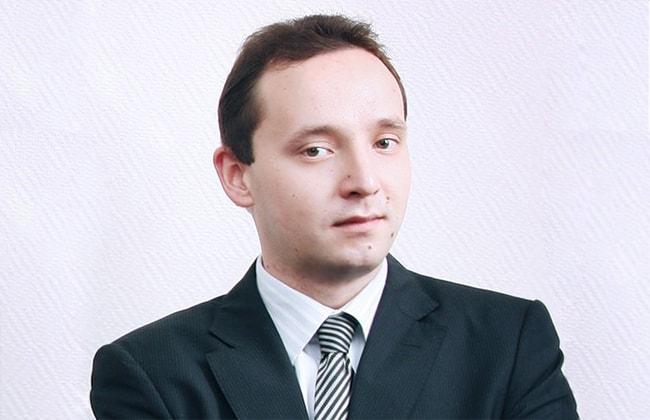 Владимир Меньшиков