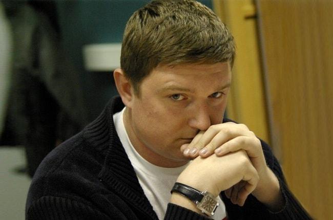 Алексей Цивилев