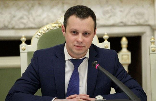 Денис Четырбок