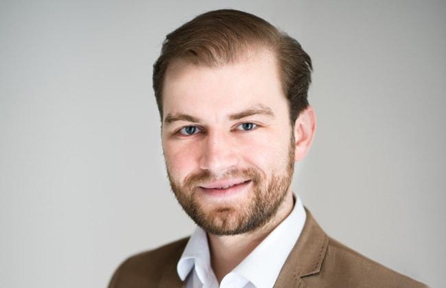 Михаил Рожко