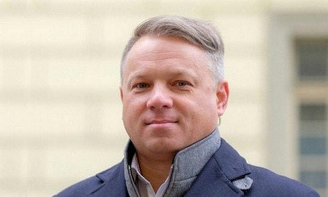 Юрий Рагулин