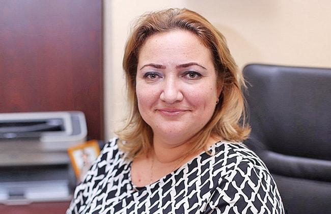 Арина Артемова