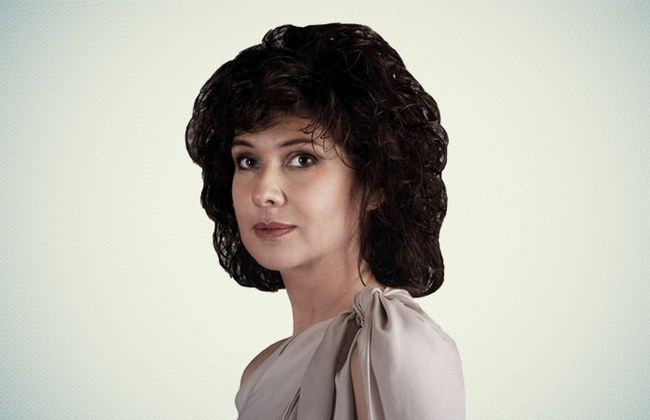 Юлия Изотова