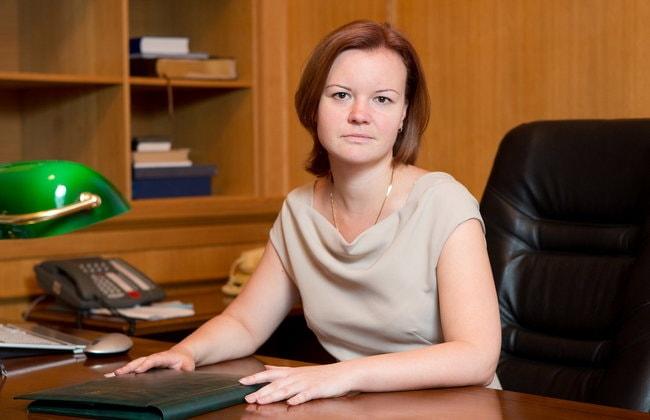 Смирнова Мария КУГИ