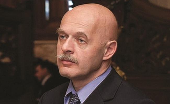 Александр Михайлович Ходачек