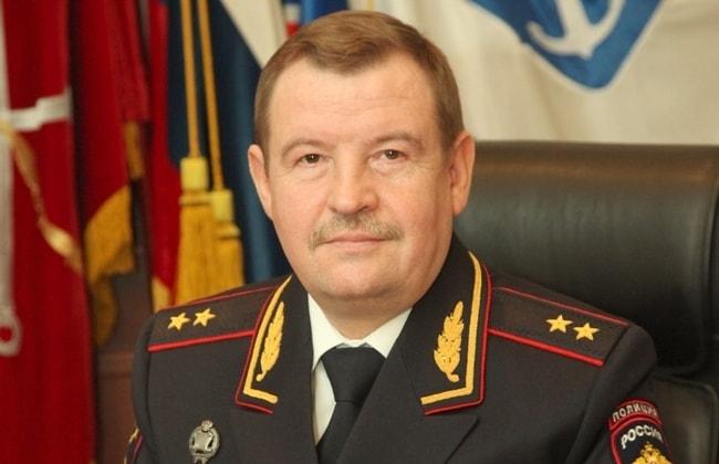 Сергей Умнов