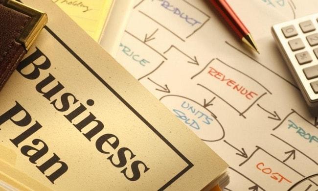 бизнес-акселерация