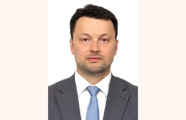 Олег Размышляев