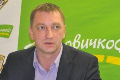 Анатолий Малышев