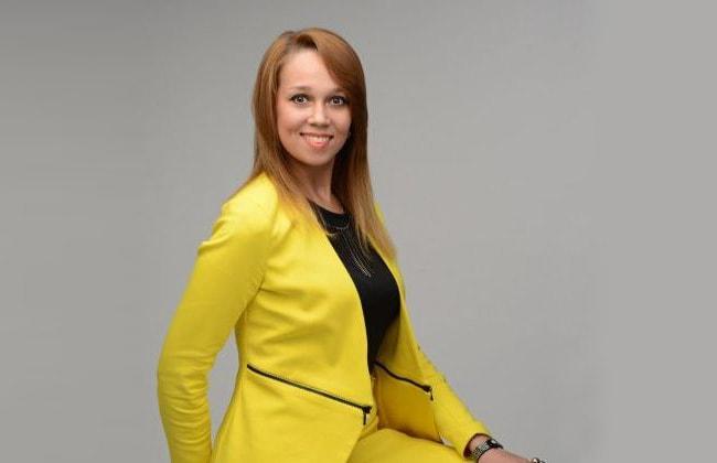 Яна Бабина