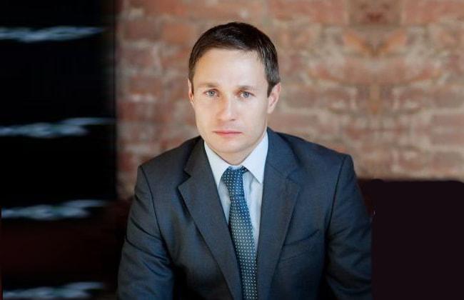Михаил Сапрыкин