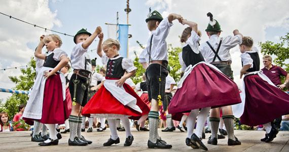 неделя германии