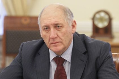 Александр Говорунов