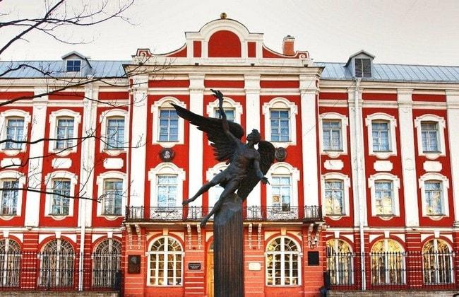 университет (СПбГУ)