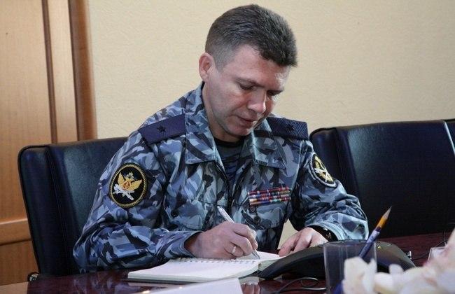 Игорь Потапенко