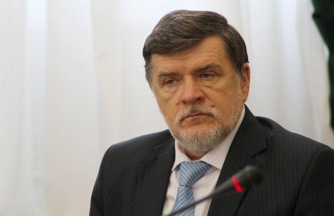 Вячеслав Архангельский