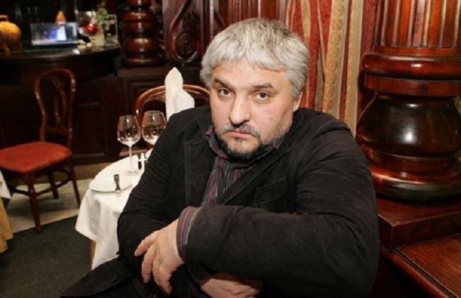 Игорь Бухаров