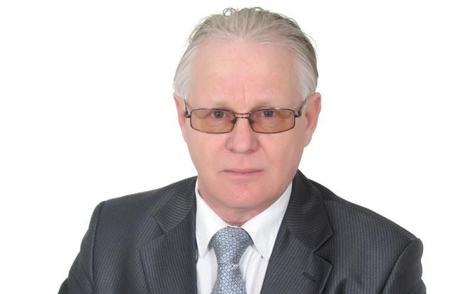 Владимир Пчелкин