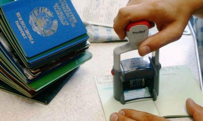 миграционный учет