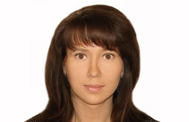 Наталья Абрамовская