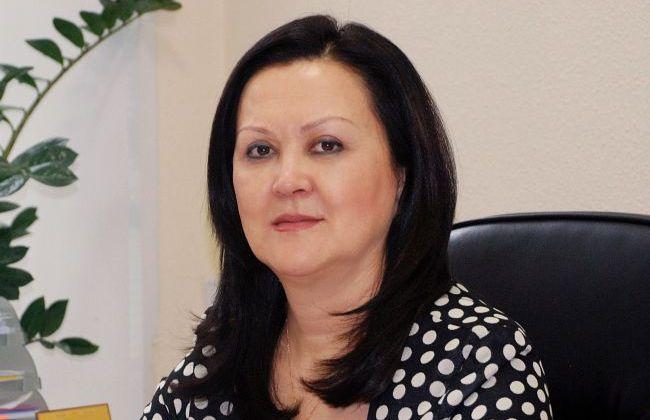 Лидия Громова